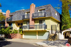 Photo of 540 West KNOLL Drive #7, West Hollywood, CA 90048 (MLS # 18321182)