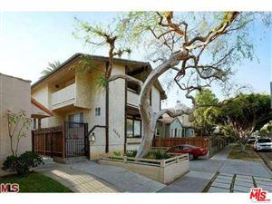 Photo of 1846 9TH Street #3, Santa Monica, CA 90404 (MLS # 18325182)