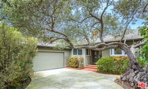 Photo of 8240 TUSCANY Avenue, Playa Del Rey, CA 90293 (MLS # 18340182)
