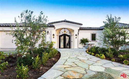 Photo of 6332 CHARTRES Drive, Rancho Palos Verdes, CA 90275 (MLS # 19514182)