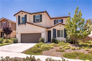Photo of 161 WHITE BARK Lane, Simi Valley, CA 93065 (MLS # 219010182)