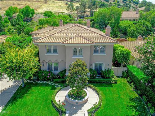 Photo of 2824 DEWDROP Place, Westlake Village, CA 91362 (MLS # 219011182)