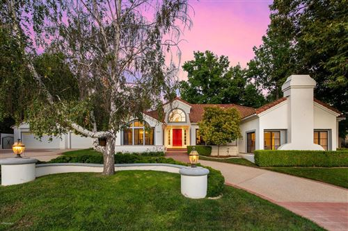 Photo of 1514 FALLING STAR Avenue, Westlake Village, CA 91362 (MLS # 219014182)