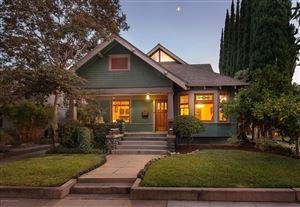 Photo of 1313 SPRUCE Street, South Pasadena, CA 91030 (MLS # 818005182)