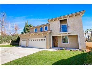 Photo of 2816 WATERFALL Lane, Simi Valley, CA 93065 (MLS # SR18001182)