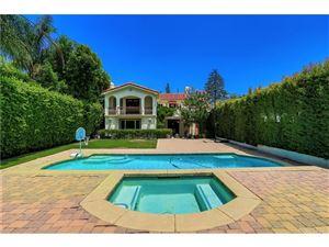 Photo of 14240 GREENLEAF Street, Sherman Oaks, CA 91423 (MLS # SR18041182)