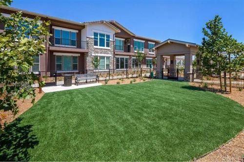 Photo of 28650 NEWHALL RANCH Road #238, Valencia, CA 91354 (MLS # SR20063182)