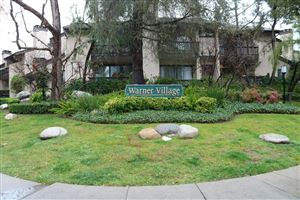 Photo of 21730 North MARYLEE Street #27, Woodland Hills, CA 91367 (MLS # 219000183)
