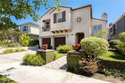 Photo of 4006 HARBOUR ISLAND Lane, Oxnard, CA 93035 (MLS # 219010183)