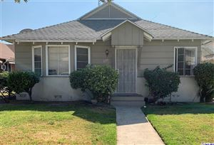 Photo of 730 East CHEVY CHASE Drive, Glendale, CA 91205 (MLS # 319004183)