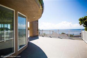 Photo of 31518 BROAD BEACH Road, Malibu, CA 90265 (MLS # 819002183)