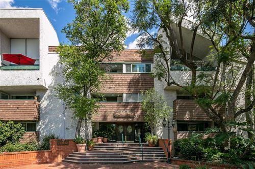 Photo of 360 South EUCLID Avenue #129, Pasadena, CA 91101 (MLS # 820001183)