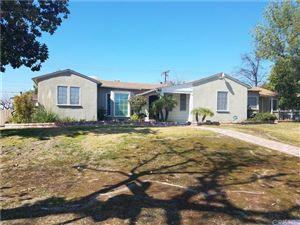 Photo of 5907 CRANER Avenue, North Hollywood, CA 91601 (MLS # SR18046183)