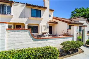 Photo of 342 COUNTRY CLUB Drive #B, Simi Valley, CA 93065 (MLS # SR19222183)