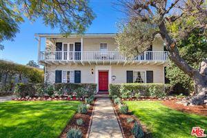 Photo of 1327 WARNER Avenue, Los Angeles , CA 90024 (MLS # 18310184)