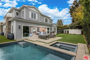 Photo of 107 LARKIN Place, Santa Monica, CA 90402 (MLS # 18321184)