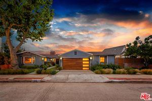 Photo of 219 South THURSTON Avenue, Los Angeles , CA 90049 (MLS # 18350184)