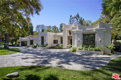 Photo of 5001 CORBIN Avenue, Tarzana, CA 91356 (MLS # 19506184)