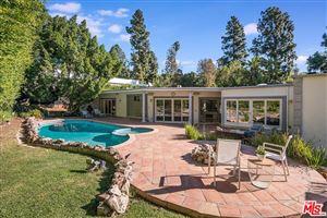 Photo of 1043 LOMA VISTA Drive, Beverly Hills, CA 90210 (MLS # 19524184)