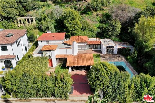 Photo of 1534 North BEVERLY Drive, Beverly Hills, CA 90210 (MLS # 20553184)