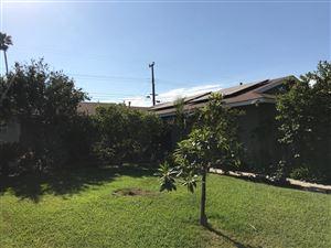 Photo of 2541 EL DORADO Avenue, Oxnard, CA 93033 (MLS # 218009184)
