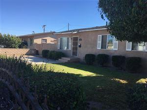 Photo of 252 SMITH Street, Oxnard, CA 93033 (MLS # 218013185)