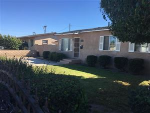 Photo of 252 SMITH Street, Oxnard, CA 93033 (MLS # 218013185)