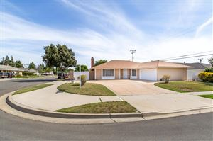 Photo of 2266 ROCKLYN Street, Camarillo, CA 93010 (MLS # 219007185)