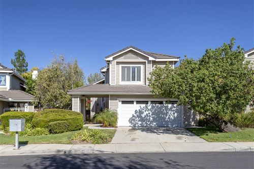Photo of 12353 SUNNYGLEN Drive, Moorpark, CA 93021 (MLS # 219013185)