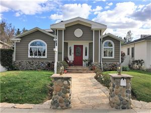 Photo of 22024 LOPEZ Street, Woodland Hills, CA 91364 (MLS # SR18066185)