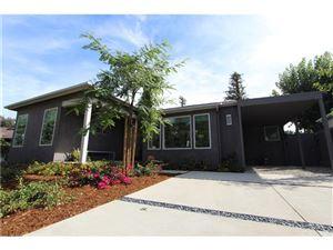 Photo of 23018 LEONORA Drive, Woodland Hills, CA 91367 (MLS # SR18244185)