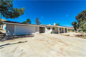 Photo of 31735 1ST Street, Acton, CA 93510 (MLS # SR19220185)
