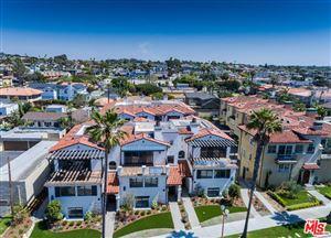 Photo of 814 South CATALINA Avenue #A, Redondo Beach, CA 90277 (MLS # 18317186)
