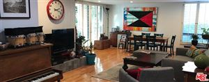 Photo of 150 North ALMONT Drive #101, Beverly Hills, CA 90211 (MLS # 18329186)