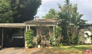 Photo of 3422 FAY Avenue, Culver City, CA 90232 (MLS # 18360186)
