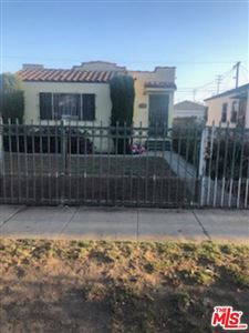 Photo of 910 East 88TH Place, Los Angeles , CA 90002 (MLS # 18387186)