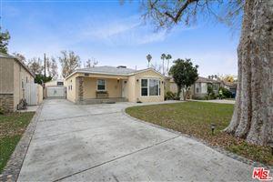 Photo of 6034 MORELLA Avenue, North Hollywood, CA 91606 (MLS # 18416186)