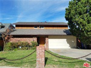 Photo of 12247 LAUREL TERRACE Drive, Studio City, CA 91604 (MLS # 19427186)