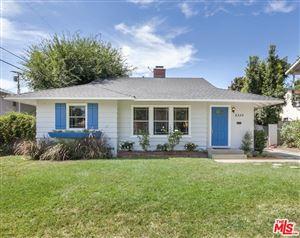 Photo of 5333 BEVIS Avenue, Sherman Oaks, CA 91411 (MLS # 19509186)