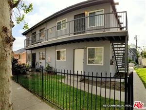 Photo of 2822 South REDONDO, Los Angeles , CA 90016 (MLS # 19511186)