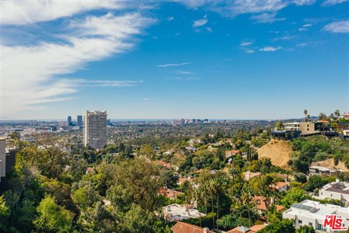 Photo of 9171 THRASHER Avenue, Los Angeles , CA 90069 (MLS # 20565186)