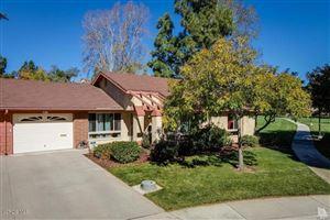 Photo of 9211 VILLAGE 9, Camarillo, CA 93012 (MLS # 218005186)