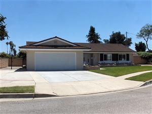 Photo of 1941 DWIGHT Avenue, Camarillo, CA 93010 (MLS # 218009186)