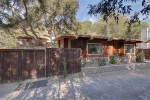 Photo of 505 East VILLANOVA Road, Ojai, CA 93023 (MLS # 218014186)