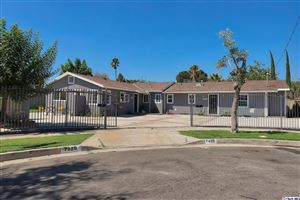 Photo of 7829 NAGLE Avenue, North Hollywood, CA 91605 (MLS # 318004186)