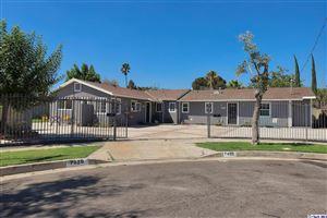 Photo of 7829 NAGLE Avenue, North Hollywood, CA 91605 (MLS # 318004186)