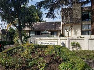 Photo of 6201 SHOUP Avenue #87, Woodland Hills, CA 91367 (MLS # SR18055186)