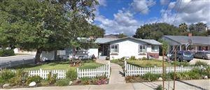 Photo of 821 East BENNETT Avenue, Glendora, CA 91741 (MLS # SR19006186)