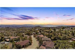 Photo of 2571 CORDELIA Road, Brentwood , CA 90049 (MLS # SR19042186)
