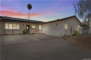 Photo of 22557 LEADWELL Street, West Hills, CA 91307 (MLS # SR19191186)